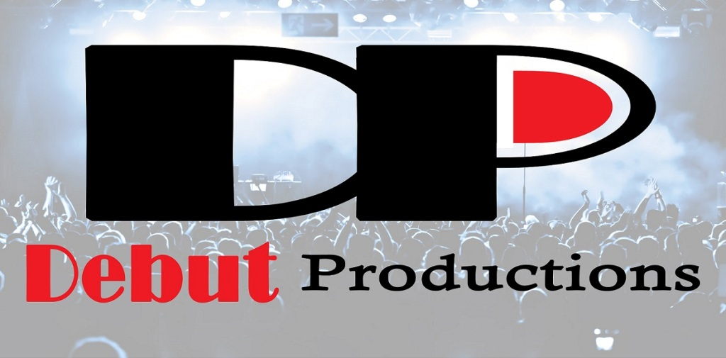 Debut Productions Logo